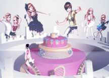 qq炫舞8周年品牌宣传片