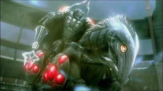 最终幻想零式HD剧情心得体验分享