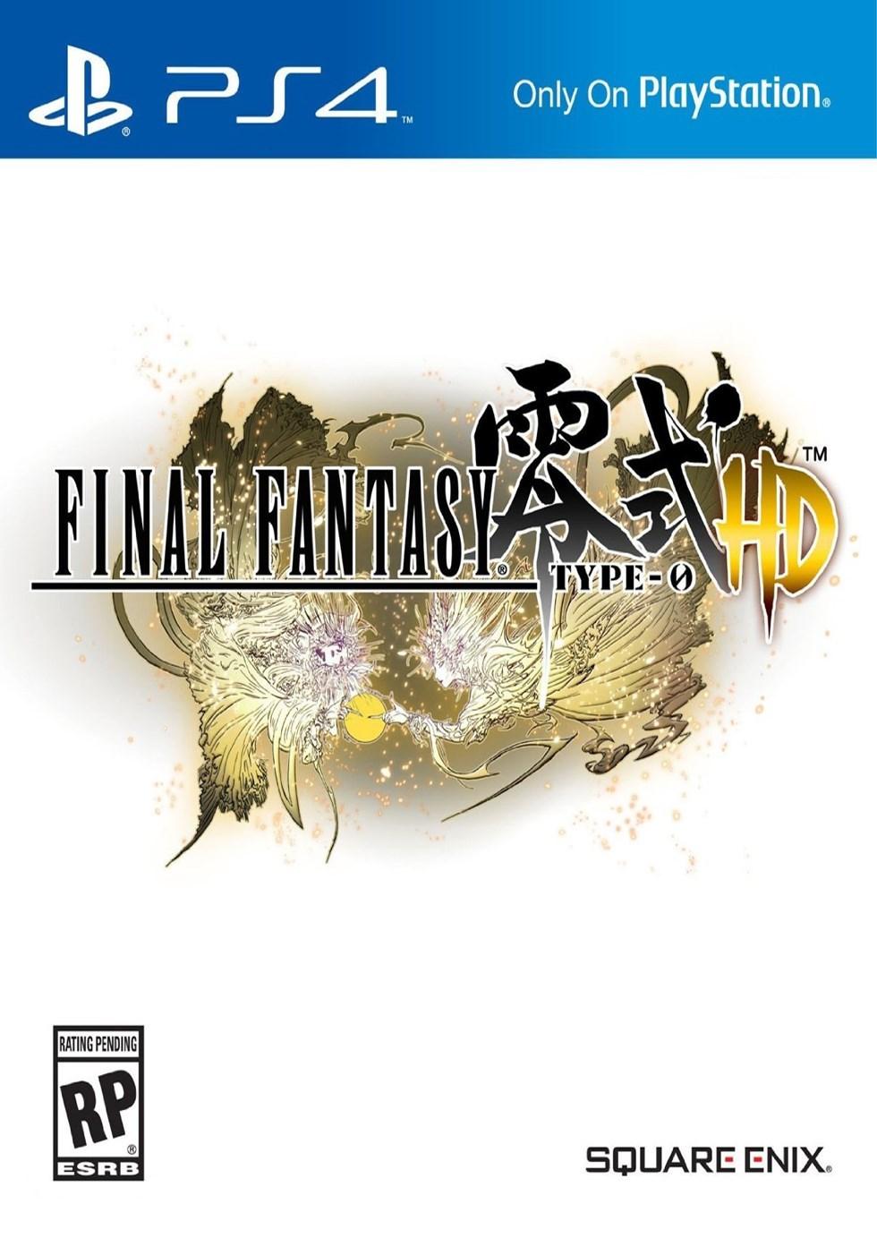 最终幻想零式HD(Fantasy Type-0 HD)》IGN评分8.0 优秀的复刻