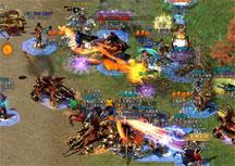 天子剑游戏公会玩法解析视频