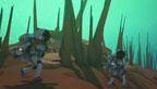 异星探险家生存解说视频攻略第三期