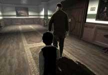 卢修斯杀死父亲关卡怎么过 如何杀死父亲