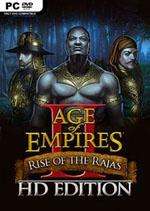 帝国时代2:阿尔杰斯的崛起官方免安装中文版