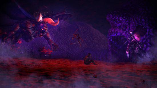 剑风传奇无双故事模式全关卡玩法流程攻略