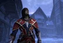 恶魔城:暗影之王泰坦攻略视频