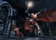 恶魔城:暗影之王试玩版最高难度视频攻略