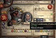 十字军之王2DLC印度诸王宣传片