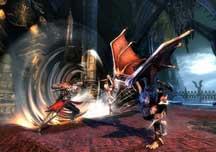 恶魔城:暗影之王奥洛斯之战视频演示