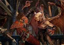 恶魔城:暗影之王连招组合技巧 如何打出连招组合
