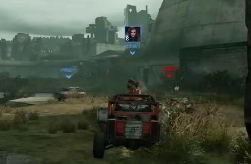 创世战车脸上一门炮就问你怕不怕