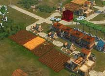 凯撒大帝4房屋升级技巧 如何升级房屋住宅