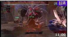 噬神者复兴好玩么 噬神者复兴精彩视频