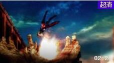 噬神者复兴开场动画