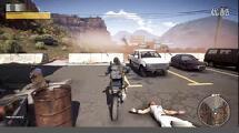 幽灵行动荒野游戏实机试玩视频