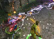 地牢围攻2打魔法装备方法演示视频
