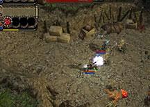 地牢围攻2精英难度boss法帝斯打法演示视频