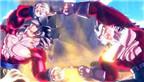 龙珠超宇宙最终BOSS战隐藏结局视频