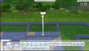 模拟人生4新人入门房屋建造视频