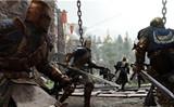 荣耀战魂战斗系统、游戏模式及人物角色试玩体验心得
