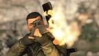 狙击精英4视频演示 野外对战枪枪爆头