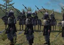 骑马与砍杀2领主国外玩家直播试玩视频