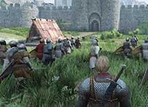 《骑马与砍杀2:领主》游戏内容前瞻 新作将会有将入哪些新内容