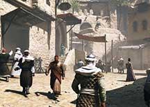 《骑马与砍杀2:领主》最新开发进展公布 新合作游戏方式来袭