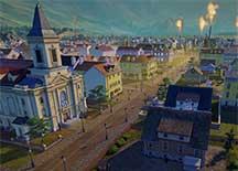 城市帝国试玩心得分享 游戏简要评析