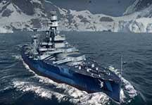 战舰世界美系战列舰专精攻略视频解说