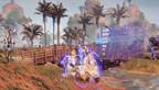 地平线黎明时分机械生物狩猎指南试玩视频