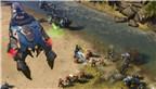 光环战争2双人合作战役模式实况视频第一期