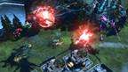 光环战争2最终BOSS战及结局动画视频