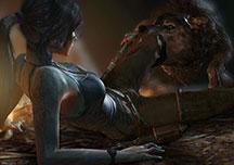 古墓丽影9游戏点评解说视频 游戏背景介绍