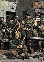 盟军敢死队:使命召唤中文绿色版