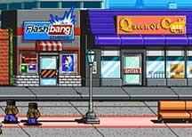 热血物语:地下世界全商店位置一览 贩卖物品作用说明