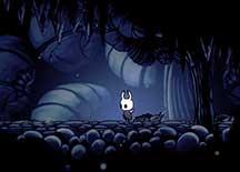 空洞骑士超长试玩演示视频 空洞骑士好玩吗