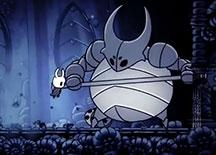 空洞骑士全boss无伤打法视频攻略 全boss通关演示
