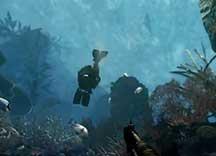 使命召唤10:幽灵单人战役玩法演示视频