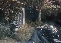 使命召唤10:幽灵圣地亚哥无人岛关卡视频攻略