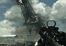 使命召唤8:现代战争3生存模式试玩演示视频
