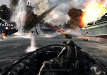 使命召唤8:现代战争3新模式介绍演示视频