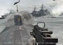 使命召唤8:现代战争3特别行动攻略解说视频