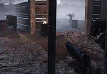 使命召唤5:世界战争实况解说视频 僵尸围城惊险突围