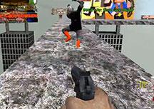 使命召唤5:世界战争僵尸模式玩法演示视频