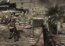 使命召唤5:世界战争第五关通关解说视频攻略
