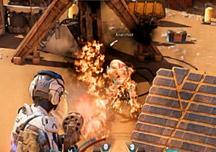 质量效应:仙女座实机战斗画面演示解析视频