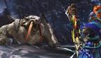 怪物猎人XX开场cg赏析 精彩动画抢先看