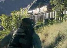 幽灵行动:荒野MK14使用教学视频 实用战术配件分享
