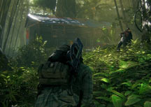 幽灵行动:荒野技能加点指南 角色加点选择推荐