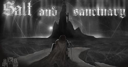 《盐和避难所》PSV版发售日公布 支持跨平台购买